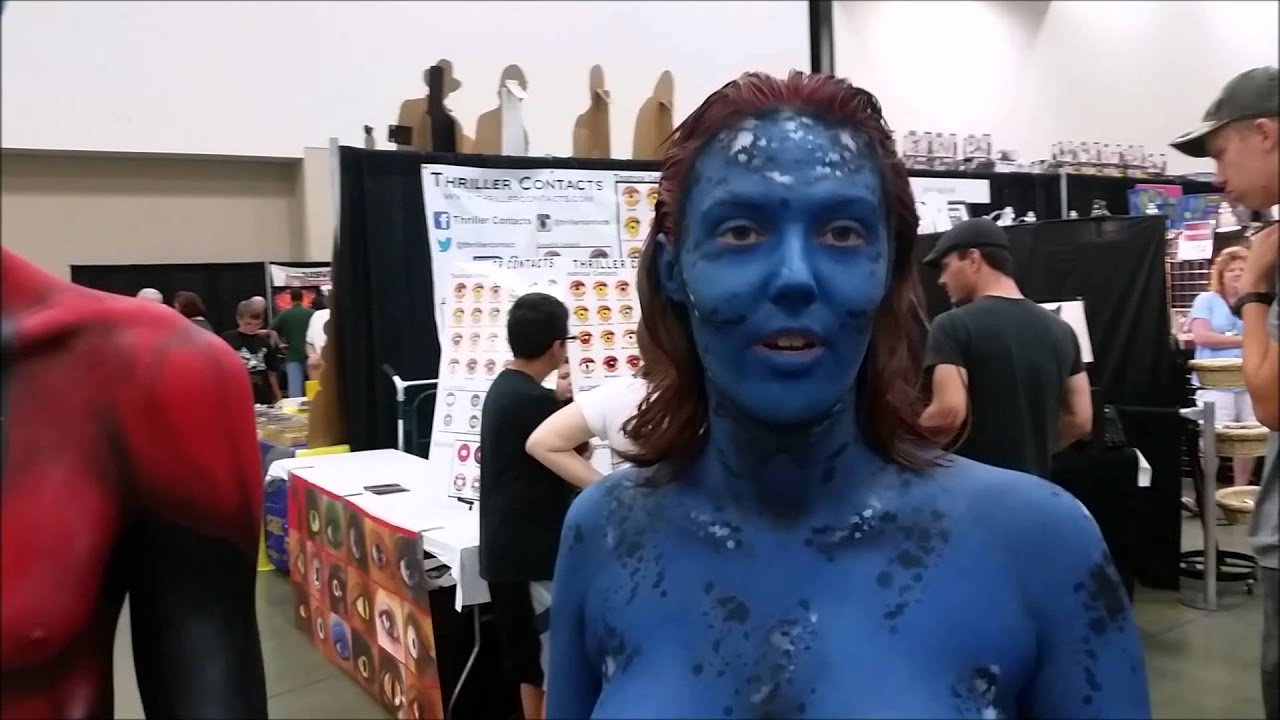 best cosplay nude