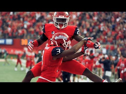 Red Wave roar returns in Fresno State win over Boise State