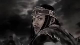 Chanson kirghize : Gülzada R?squlova - Q?rq Jigit