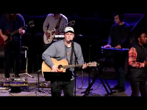 11/15/2017 - Chapel with Dave Mullins