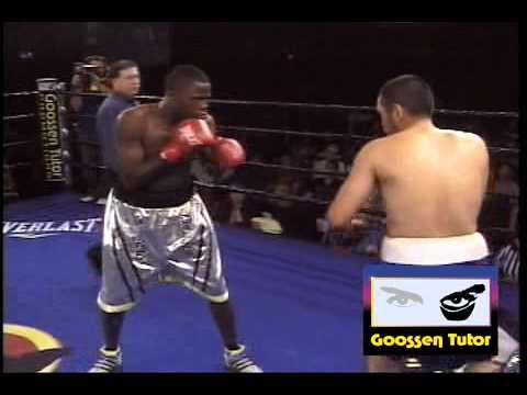 Mike Dallas Jr. Defeats Sergio De La Torre