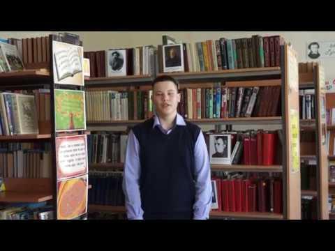 Изображение предпросмотра прочтения – КириллШигинский читает отрывок изпроизведения «Отречение» А.И.Солженицына