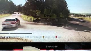 diry rally pc game bmw m3 e30