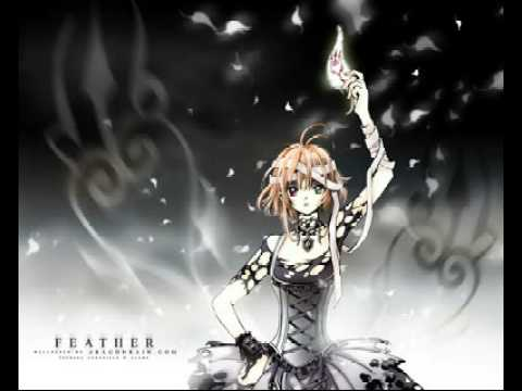 OST  tsubasa reservoir chronicle a song of storm and fire