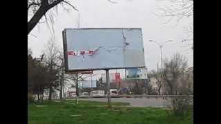 Симферополь, рекламный щит(Симферополь, рекламный щит., 2013-04-07T18:50:31.000Z)