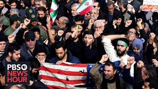 Why the U.S. military targeted Qassam Soleimani -- and how Iran might react