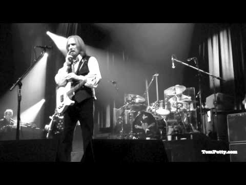Tom Petty and the Heartbreakers - Spike (Live May 1, 2012)