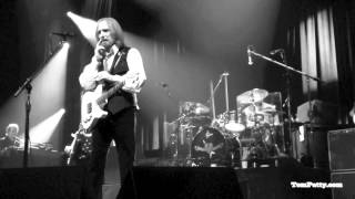 Tom Petty And The Heartbreakers Spike Live May 1 2012