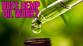 Does Hemp Oil Work?  NatulabUSA - Fast Results - Relieve Chronic Pain 👍👍