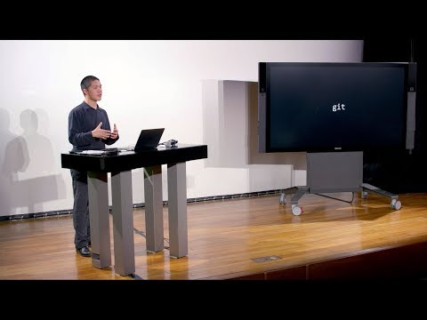 Git - Lecture 0 - CS50's Web Programming with Python and JavaScript