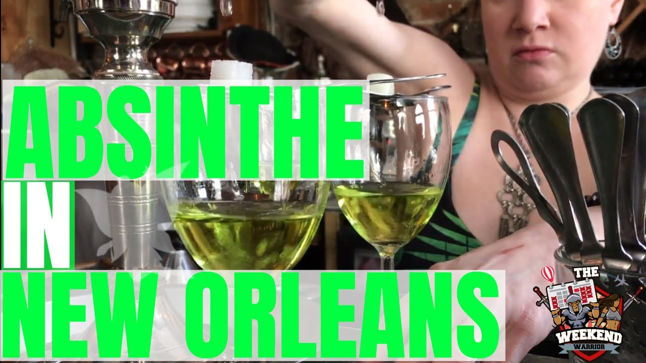 12 Classic New Orleans Cocktails You Must Try (2018)