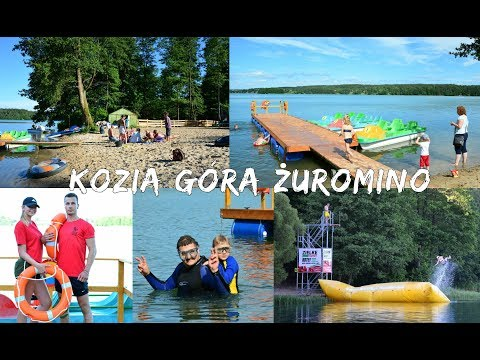 Kozia Góra Żuromino 9.07.17r.