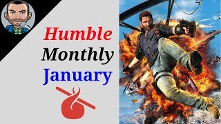 Humble Monthly Bundle January | Fanatical Road Rage Bundle