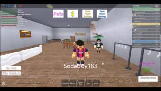 Roblox Trolling Squad Introduction