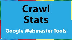 Google Search Console Crawl Stats