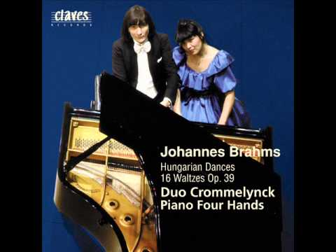 duo-crommelynck---brahms:-complete-original-works-for-piano-4-hands-vol.-i-/-track-1