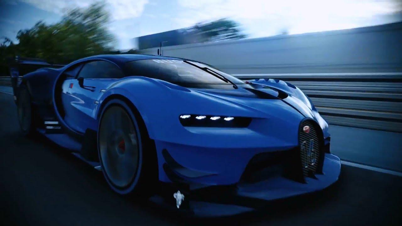 Gran Turismo 6 - Making of Bugatti Vision GT - YouTube on ford gt wallpaper hd, nissan gt wallpaper hd, mustang gt wallpaper hd, bmw gt wallpaper hd, mercedes amg gt wallpaper hd,