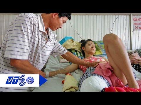 Đắk Lắk: Kết luận vụ nữ sinh bị cưa chân | VTC