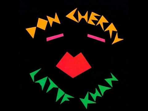 Don Cherry / Latif Khan - Sangam
