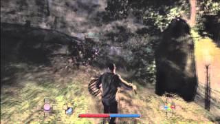 Risen 1 (Fr) Xbox 360 - Gameplay - Petite sélection de passages au tout début du jeu