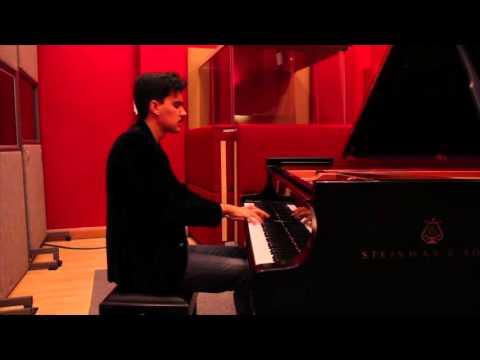 M. Ravel - Alborada del Gracioso / Pietro Bonfilio