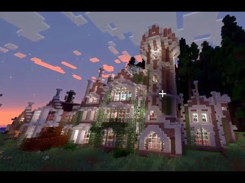 Oakley Court, the REAL Frank-N-Furter Castle