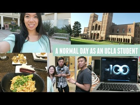 UCLA Student Life (Food, Classes, Student Government & More)