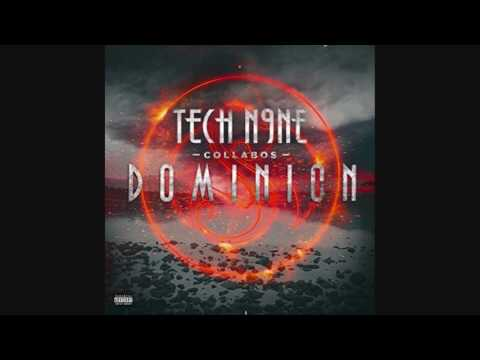 Tech N9ne  Dominion: 05 Wheels Like Hill