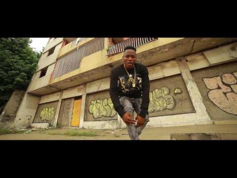 Shado CHRIS  feat Kadja & Emow'n Dans POPA TAMUSER Clip OfficielDireted By NETTE ROYALE