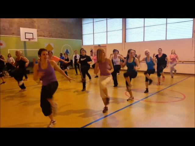 Zumba piradinha by Florence Lavocat, gv SlO 52 Travel Video