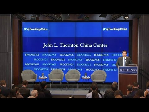 The new agenda in China's economic development and the Belt and Road Initiative - Part 3