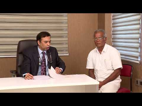 non surgical eecp treatment patient testimonial mr ananthakrishnan healyourheart eecp treatment