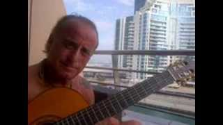 "Jeff khoury - "" Jeffs blues"""