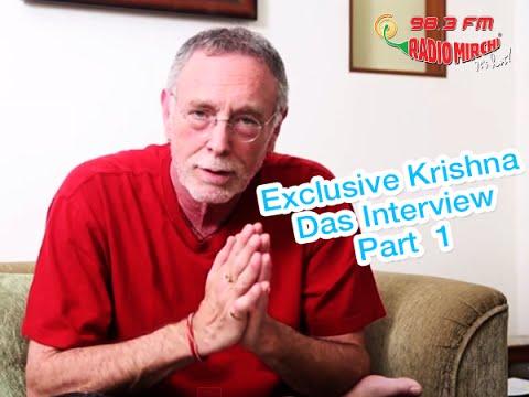 EXCLUSIVE interview with Krishna Das  ...