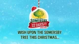 Legend of Somersby Tree