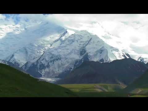 Kirgizija, Pamir potovanje / Kyrgyzstan and Pamir highway travel