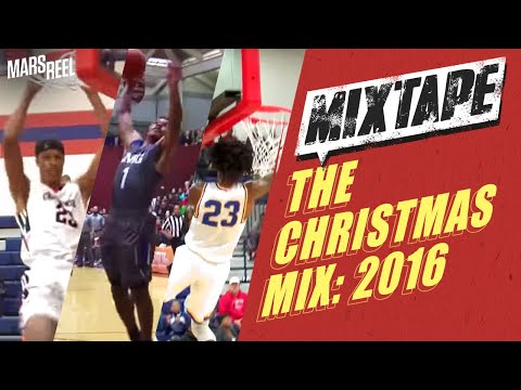 Merry Mars Reel X-Mas Mix | Top Plays Of THE SEASON!