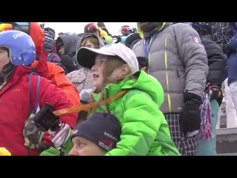 Vail Valley Foundation: Through a Child's Eyes