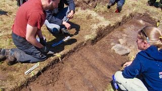 Viking Settlement Discovered in North America
