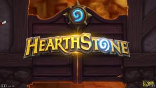 Warcraft 3 [Learning with Parakonan] - Some Hearthstone too