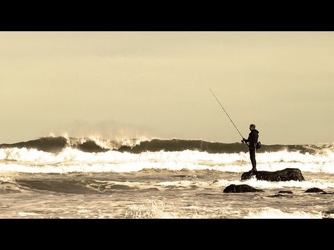 Surf Fishing, Interview with the Experts