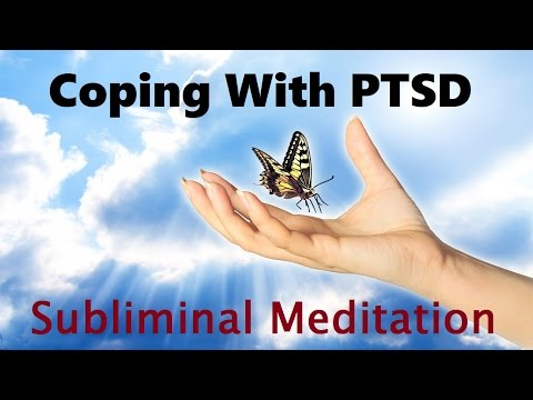 Overcoming PTSD: Releasing The Past And Moving Forward | Sub