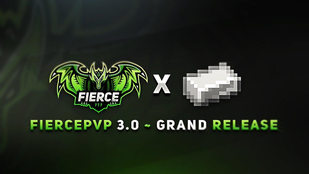 FiercePvP 3.0 ~ The Introduction of IronHCF