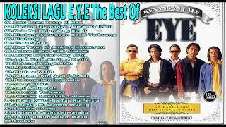 Lagu Malaysia FULL ALBUM Pilihan EYE