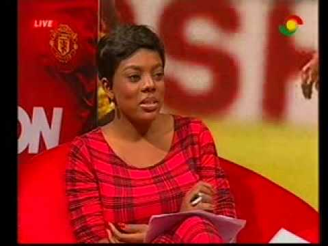 Diva Show - Discuss Prospects of Black Star in the World Cup - 1/3/2014