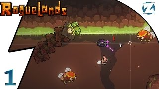 Roguelands Gameplay - Ep 1 - Introduction - Let