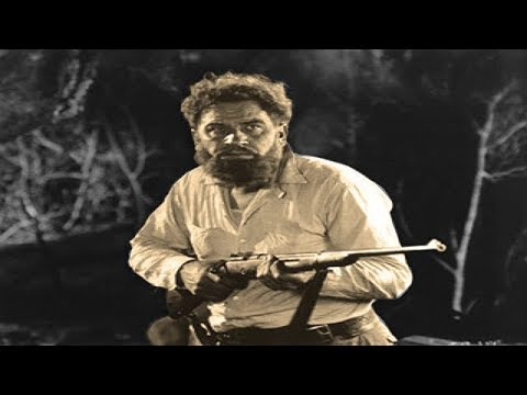 THE LOST WORLD | Bessie Love | Sir Arthur Conan Doyle | Lewis Stone | Full Movie | English | HD