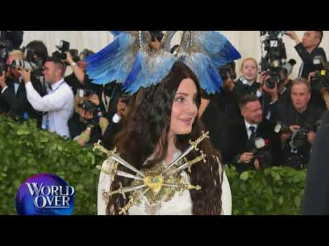 World Over - 2018-05-10 - Cut to the Chase - Raymond Arroyo comments on the Met Gala
