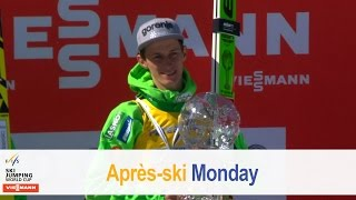 Popular Videos - FIS Ski Jumping World Cup & Peter Prevc