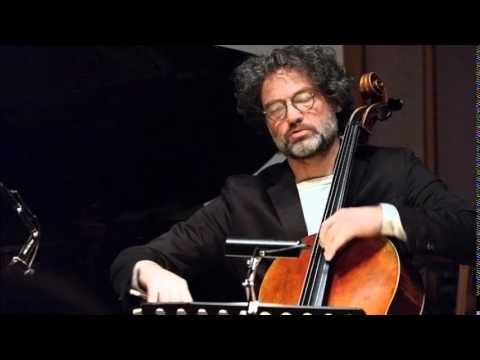 Josef Bohuslav Foerster Cello Concerto Op.143, Jiří Bárta